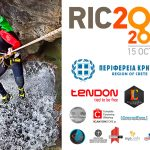 Promotional banner of RIC2020CRETE
