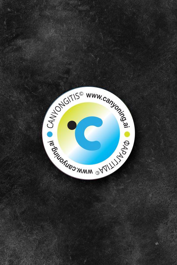 Canyongitis Faraggitida badge image